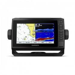Garmin GPS/Plotter/Sonda EchoMAP Plus 72cv