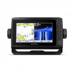 Garmin GPS/Plotter/Sonda EchoMAP Plus 72sv
