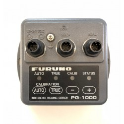 Sensor de rumbo Furuno PG-1000