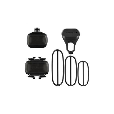 Sensor de velocidad y sensor de cadencia para bicicleta