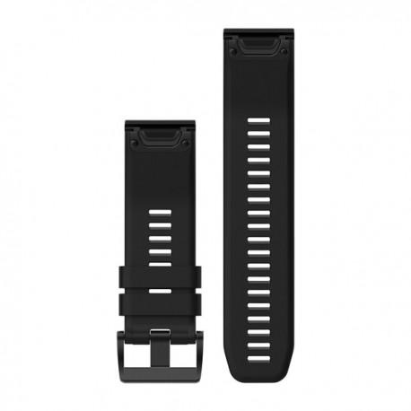 Correa QuickFit (26mm) silicona