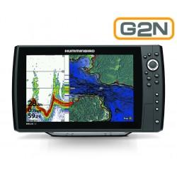 Humminbird Helix 12 CHIRP GPS G2N