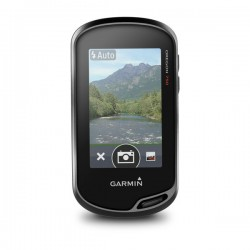 Garmin Oregon 750