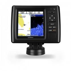 Garmin GPS/Plotter/Sonda EchoMAP Chirp 52CV