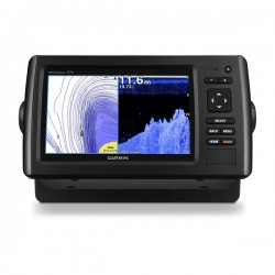 Garmin GPS/Plotter/Sonda EchoMAP Chirp 72CV