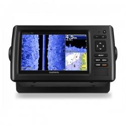 Garmin GPS/Plotter/Sonda EchoMAP Chirp 72SV