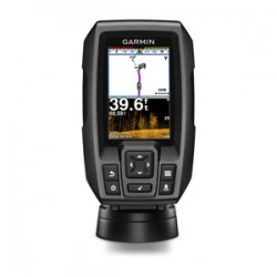 Garmin Striker 4DV  con transductor de popa GT20-TM