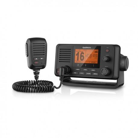 Garmin Radio náutica VHF 210i AIS negro con DSC