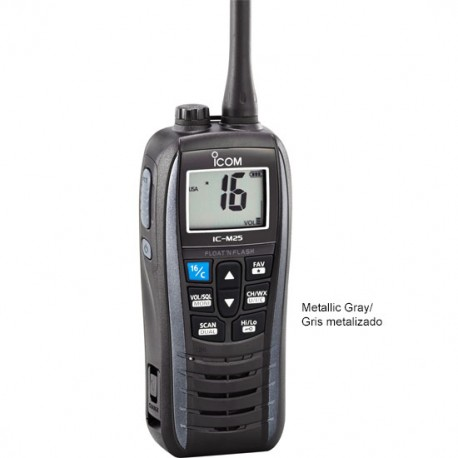 Radiotelefono Icom IC-M25