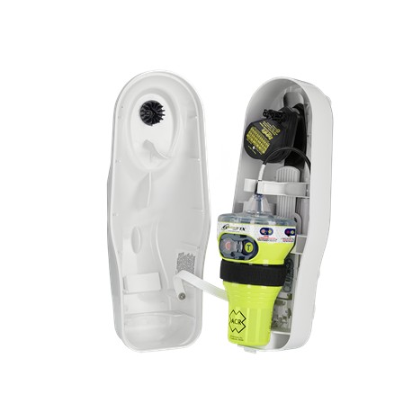 Radiobaliza ACR Globalfix V4 406 con GPS incorporado Cat. I