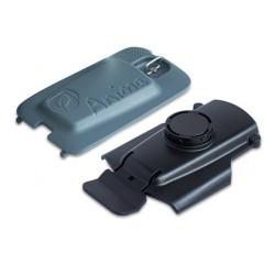 Batería de pilas AA + Cradle recambio (batería de pilas AA) para Anima