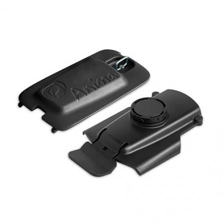 Batería de pilas AA + Cradle recambio (batería de pilas AA) para Anima+