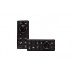 RMK-10 Control remoto de sistema multifunción, vertical/apaisado