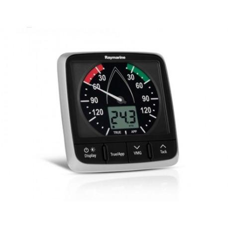 i60 - Display de viento analógico Raymarine