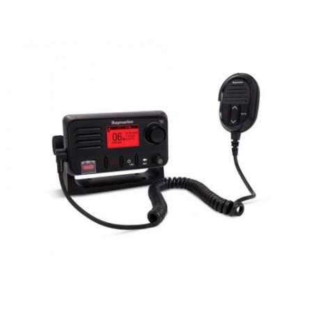 Radio Raymarine VHF con DSC Clase D compacta Ray50
