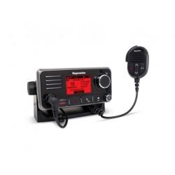 Radio Raymarine VHF con DSC Clase D Ray60