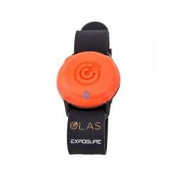 Pulsera Raymarine OLAS para tripulación, control por smartphone