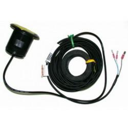 Transductor profundidad pasacascos Raymarine P7 para ST40