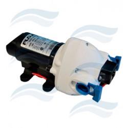 Bomba Flojet 12V 3 membranas 11 litros / minuto