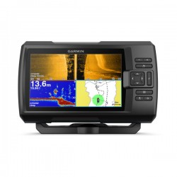 Garmin Striker Plus 7sv con transductor popa GT52HW-TM